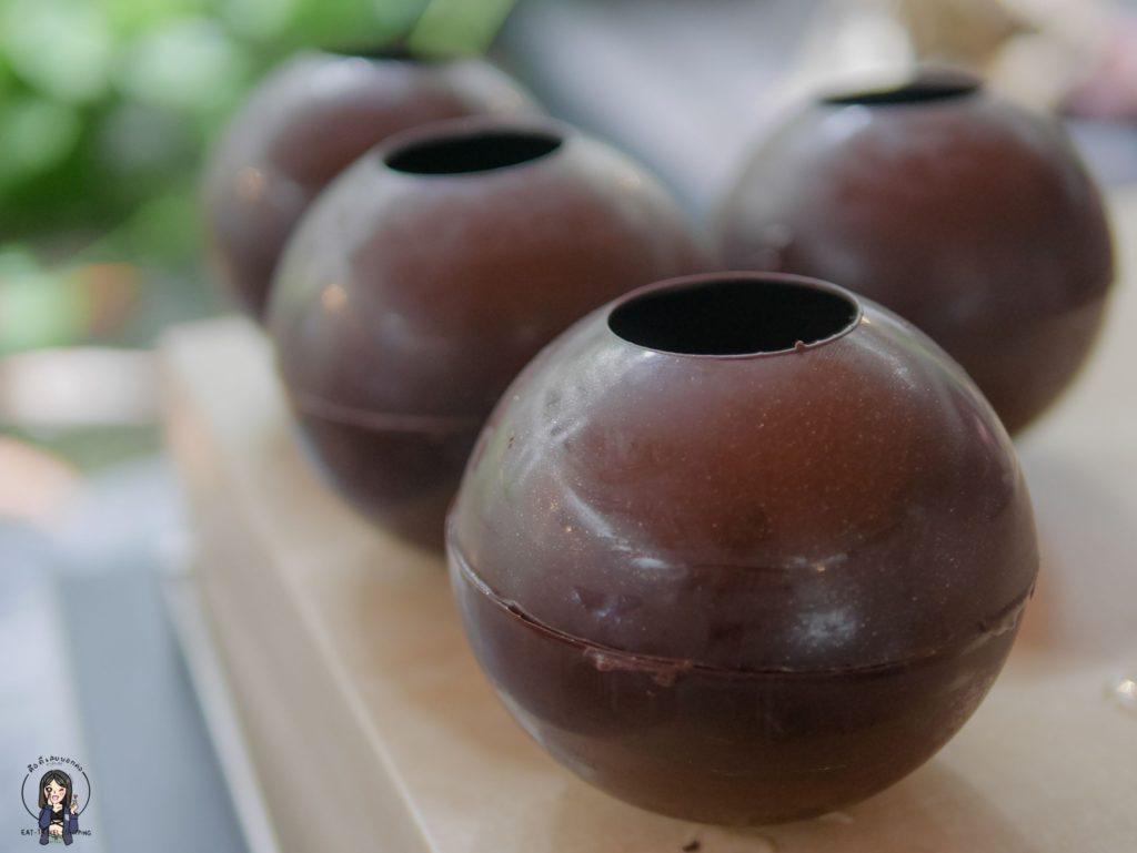 Chocolate Pinata
