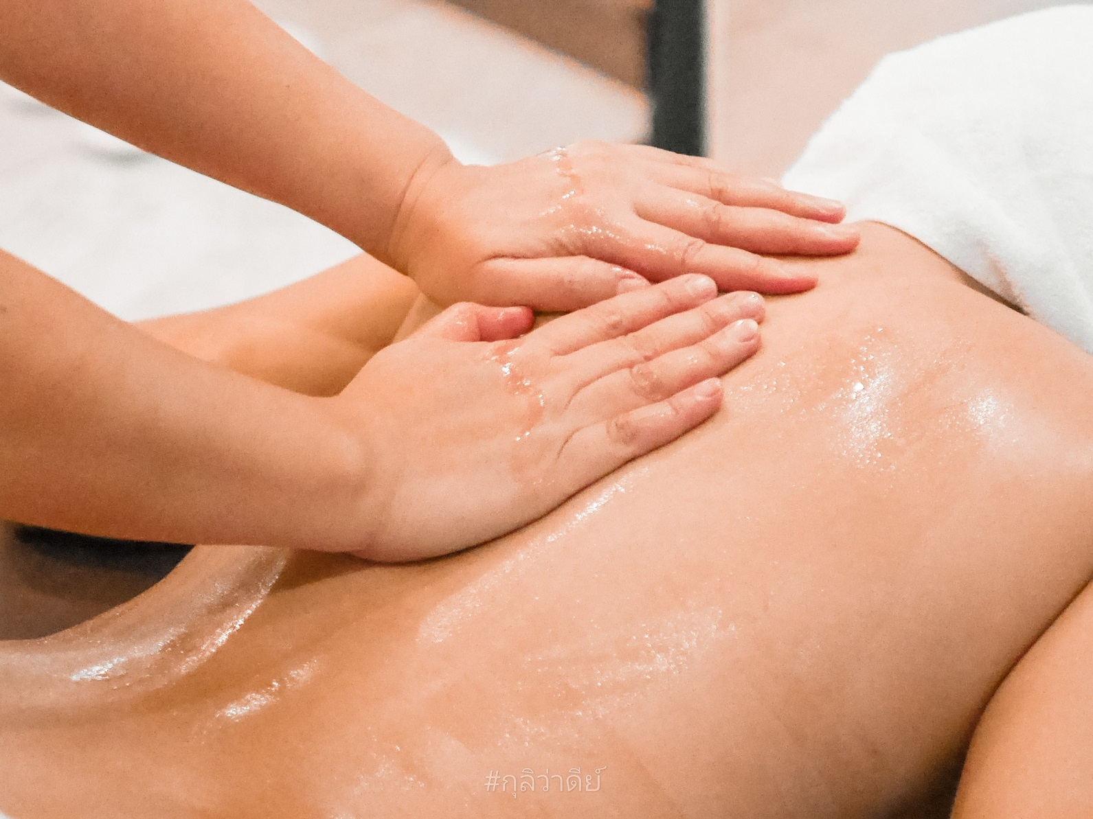 Review Spa